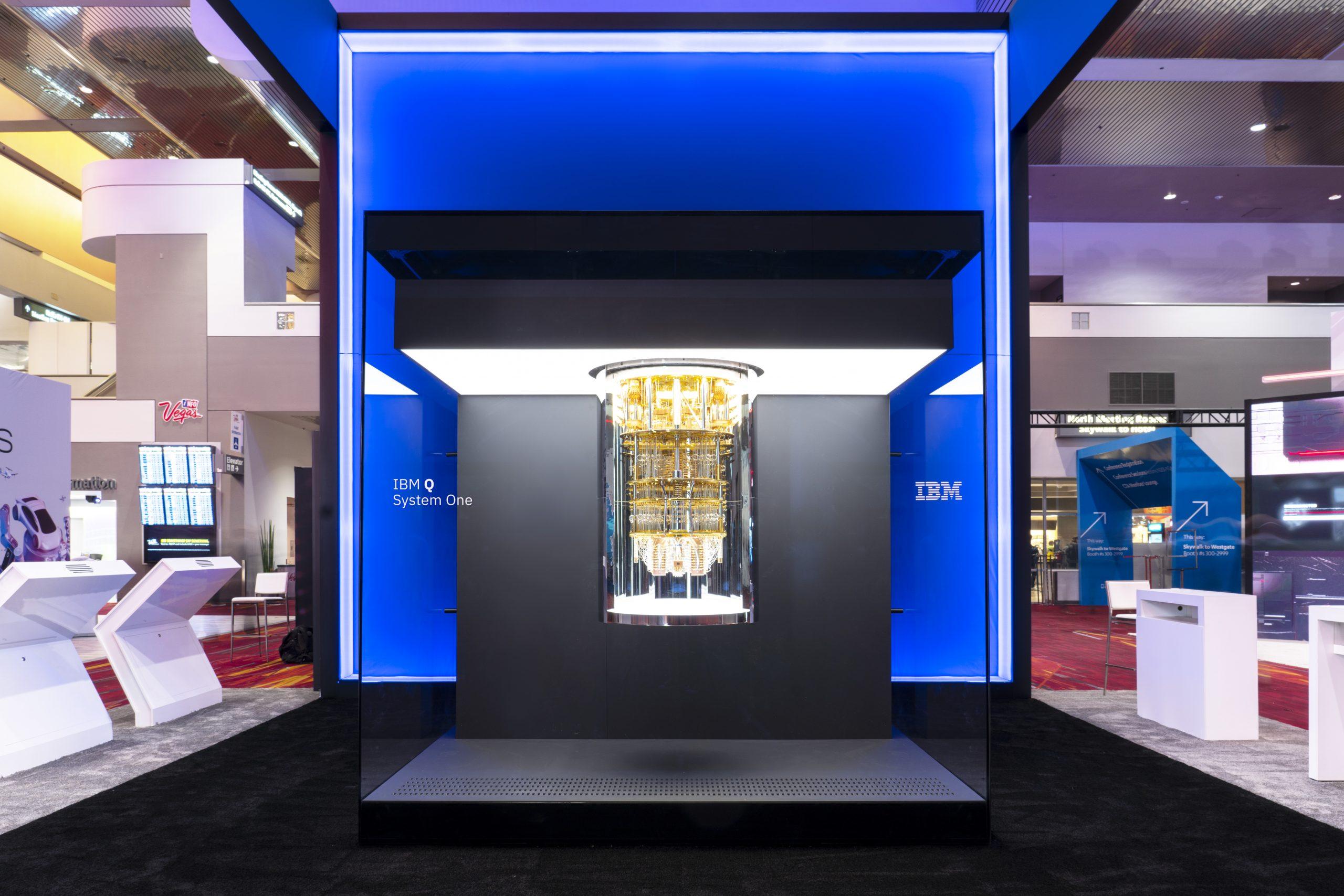 IBM Delivers Its Highest Quantum Volume to Date