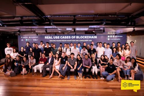 Unblock Bangkok: Real Use Cases of Blockchain - 25th February 2019
